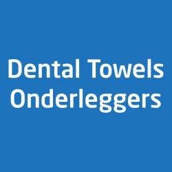 Dental towels onderleggers