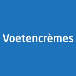 Voetencremes