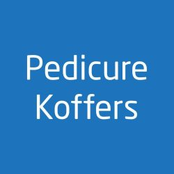 Pedicure Koffers