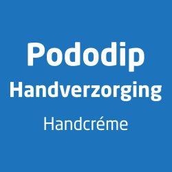 Pododip Handcreme
