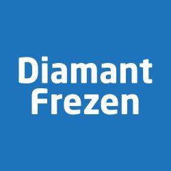 Pedicure Diamantfrezen