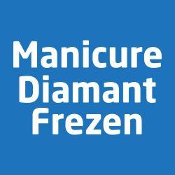 Manicure diamantfrezen